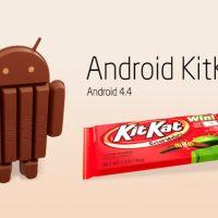 Nuevo Android 4.4.3 KitKat