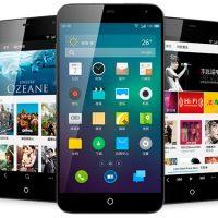 Meizu MX3 y su precio en europa