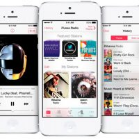 Apple iTunes para Android