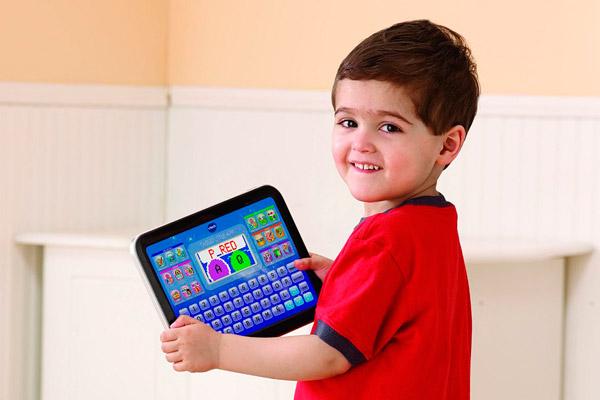Tablet para niños pequeños barata