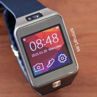 No.1 G2 clon chino del Samsung Gear 2