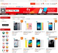 Opiniones Aliexpress tienda china
