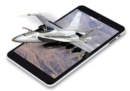 Tablet china barata Teclast P80H por menos de 100€