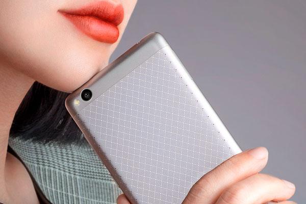 Xiaomi Redmi 3 opiniones y primeras impresiones
