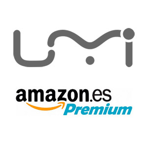 UMI Digi abre tienda oficial en Amazon España