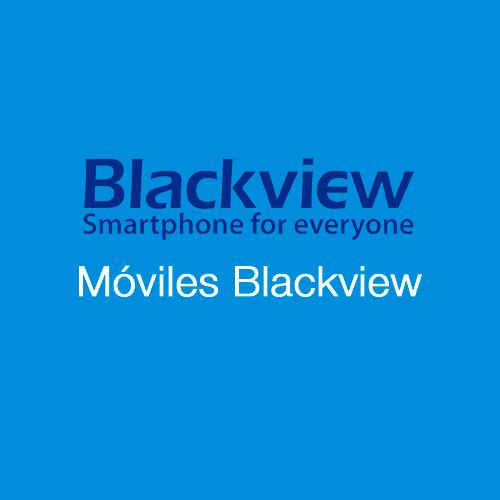 móviles blackview mejores