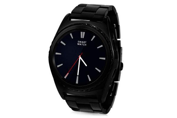 Smartwatch No.1 G4 características y precio barato