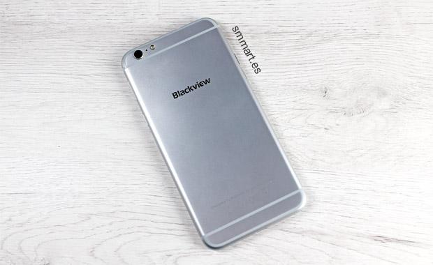 Parte trasera igual iPhone 6s Plus
