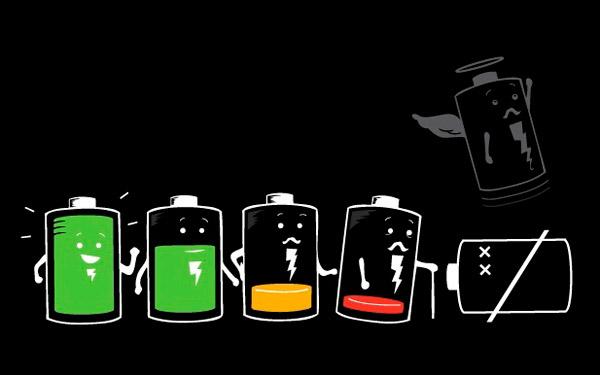 Cómo alargar la vida útil de las baterías de los móviles chinos
