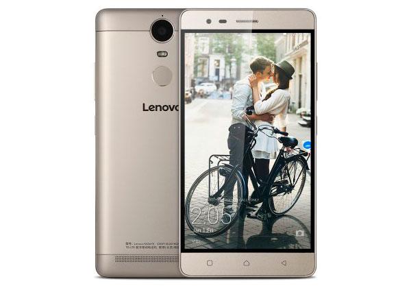 Lenovo K5 Note Características técnicas y precio tienda