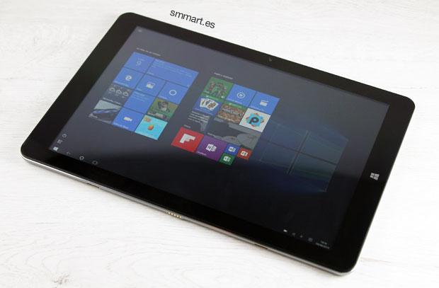 Chuwi Hi12 Tablet PC Review y Análisis