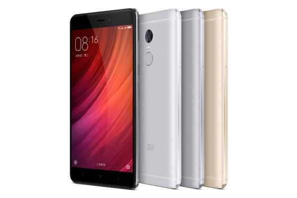 Dónde comprar Xiaomi Redmi Note 4 precio barato
