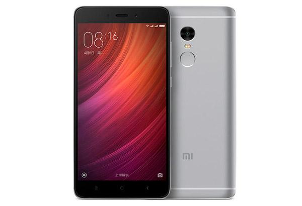 Xiaomi Redmi Note 4 Características y Opiniones