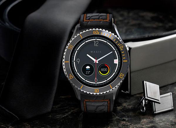 Smartwatch IQI I2 opiniones y diseño