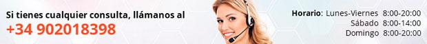 Teléfono Gearbest España atención al cliente