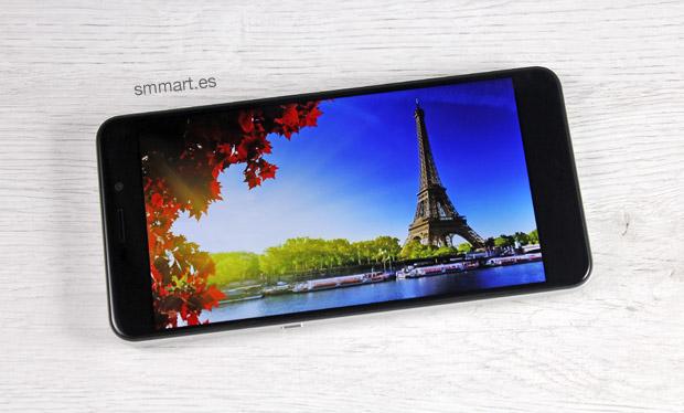 UMI Max Pantalla Sharp Full HD 5,5 pulgadas