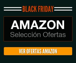 Amazon Black Friday móviles