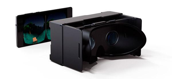 Vernee Apollo Gafas VR de realidad virtual gratis