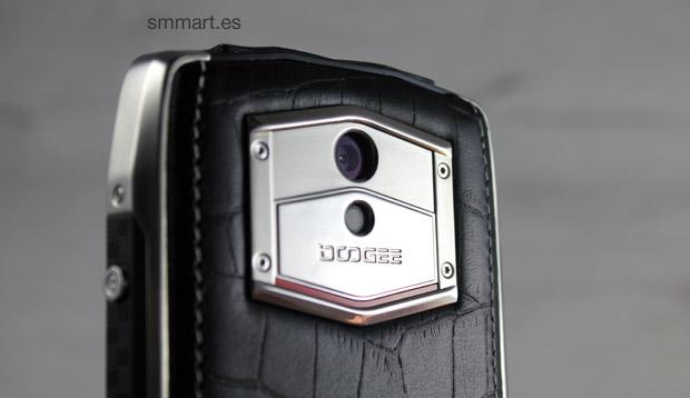 Cámara trasera Sony IMX219 Doogee T5 Lite