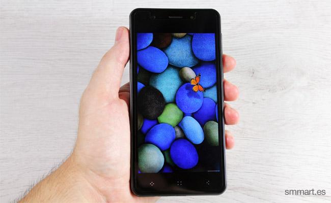 Elephone P8 Mini precio y dónde comprar barato