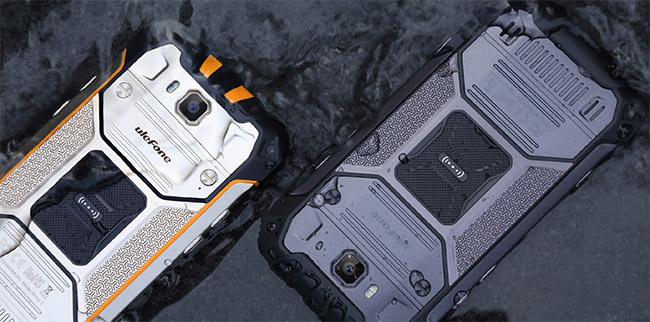 Ulefone Armor 2 Precio comprar barato