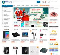 Geekbuying tienda móviles chinos baratos