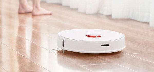 Xiaomi Mi Robot Vacuum 2 aspirador