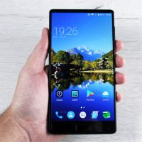 Elephone S8 review y opiniones