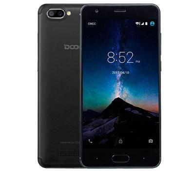 Doogee X20L Smartphones menos de 100€
