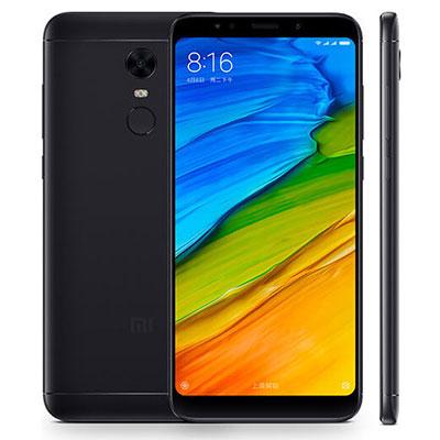 Xiaomi Redmi 5 Plus Móviles chinos libres gama media baratos