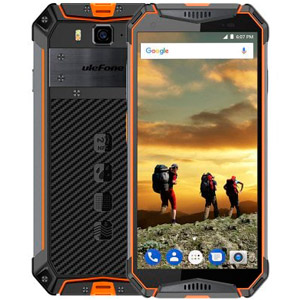 Ulefone Armor 3 celulares resistentes agua y golpes