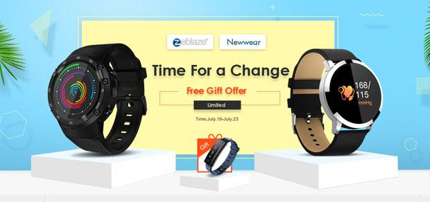 Ofertas pago con Oxxo en smartwatch para Mexico