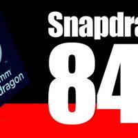 Snapdragon 845 móviles 2018