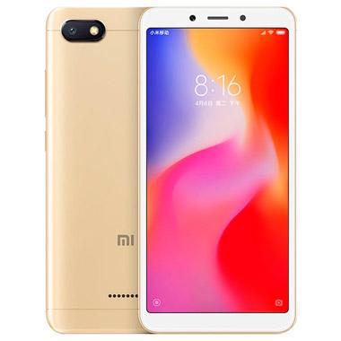 Los Mejores Celulares Chinos 2019 Xiaomi Redmi 6A