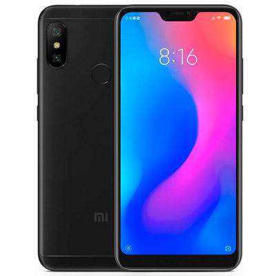 Xiaomi Mi A2 Lite Móviles chinos libres gama media baratos