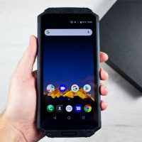 Oukitel WP2 review y opiniones