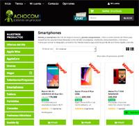 Opiniones Achocom comprar en España