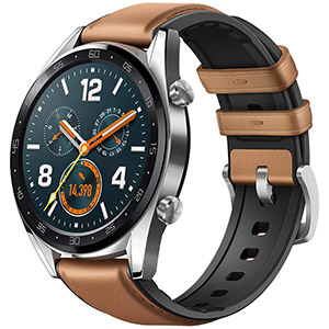Mejores relojes inteligentes baratos Huawei Watch GT