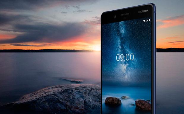 Nokia 8 oferta cupón descuento