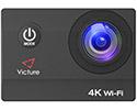 Victure AC700 mejores cámaras accion chinas