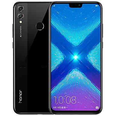 Honor 8X los mejores móviles chinos del 2019