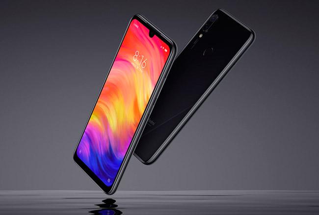 Redmi Note 7 especificaciones técnicas