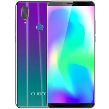 Mejores teléfonos chinos calidad precio Cubot X19
