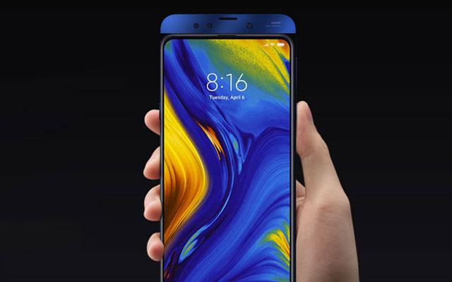 Xiaomi Mi Mix 3 características y opiniones