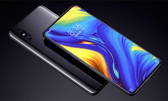 Xiaomi Mi Mix 3 comprar a precio barato