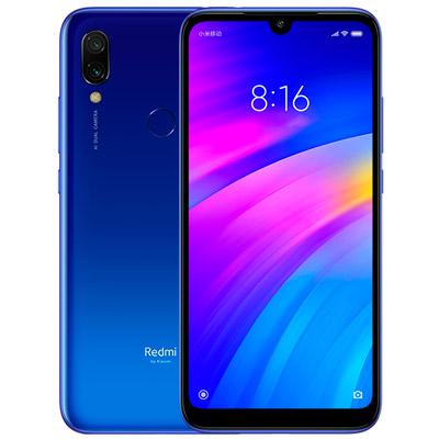 Xiaomi Redmi 7 características y opiniones