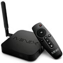 Mejores Smart TVBox Android Minix Neo U9-H