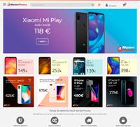 Tienda Marketphones opiniones para comprar