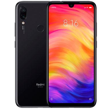Mejor móvil chino gama media-alta Xiaomi Redmi Note 7