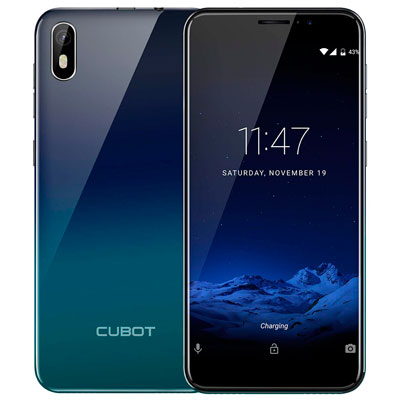 Cubot J5 Smartphones menos de 100€